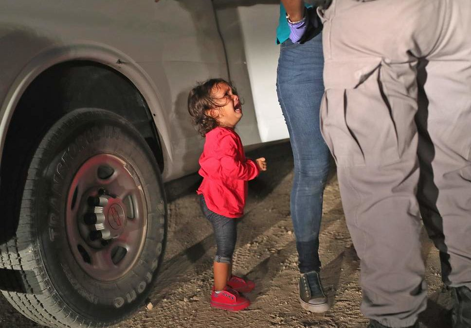 Separated Children—It's Gonna Get Worse